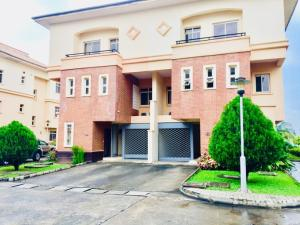 4 bedroom Semi Detached Duplex House