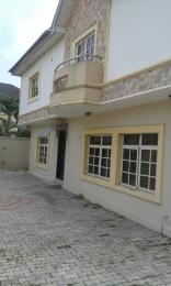 4 bedroom House for rent Esfort Estate Opp MFM Ajah off Addo Road Ajah Ado Ajah Lagos