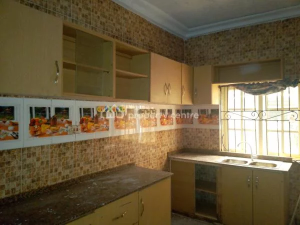 4 bedroom Semi Detached Duplex House for rent OPIC Isheri North Ojodu Lagos