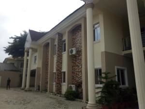 5 bedroom Semi Detached Duplex House for rent Along America international school Durumi Abuja