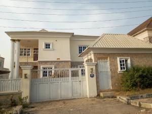 4 bedroom Semi Detached Duplex House for sale Galadinmawa Abuja