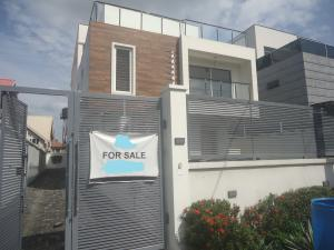 4 bedroom Semi Detached Duplex House for sale Lekki Lekki Phase 1 Lekki Lagos