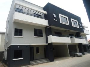 4 bedroom Semi Detached Duplex House for rent Oniru ONIRU Victoria Island Lagos