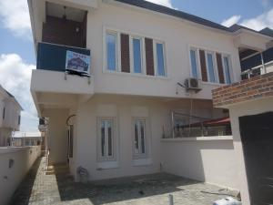 3 bedroom Semi Detached Duplex House for rent ORCHID WAY Ikota Lekki Lagos