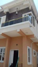 House for rent Lekki phase 1 , Lekki , Lagos. Lagos - 1
