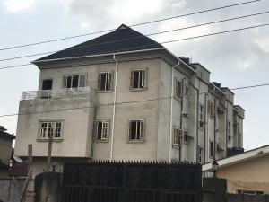 4 bedroom Terraced Duplex House for rent Alara Street Onike Yaba Lagos