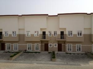 4 bedroom Terraced Duplex House for sale Cooplag gardens lekki chevron Lekki Lagos