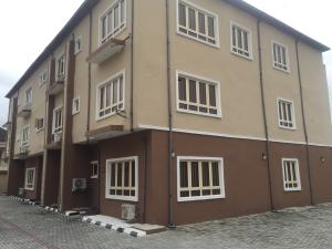 4 bedroom Terraced Duplex House for rent Off Hakeem Dickson Road Lekki Phase 1 Lekki Lagos