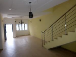4 bedroom Terraced Duplex House for rent Conservation Road, Second Toll Gate chevron Lekki Lagos