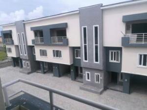 4 bedroom House for sale ocean bay estate Lekki Lagos - 0
