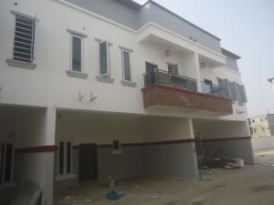 4 bedroom Terraced Duplex House for sale ORCHID WAY Lekki Phase 1 Lekki Lagos - 0