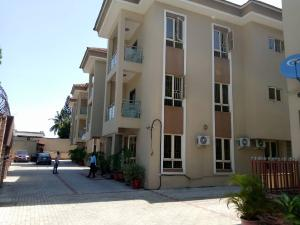 4 bedroom Terraced Duplex House for rent Alexander Road Ikoyi Lagos