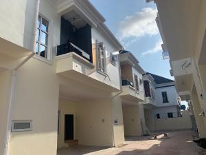 4 bedroom Terraced Duplex House for sale Ikota Villa Axis Ikota Lekki Lagos