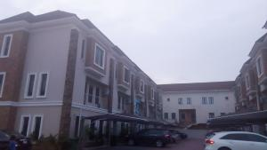 4 bedroom House for rent Ikate Elegushi (Chisco) Lekki Lagos - 0