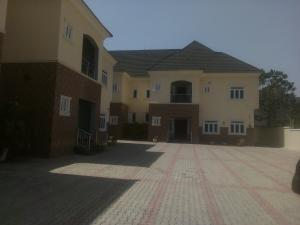 4 bedroom Terraced Duplex House for rent by coza Guzape Abuja