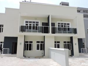 4 bedroom Terraced Duplex House for sale Victoria Island ONIRU Victoria Island Lagos