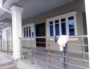 4 bedroom Semi Detached Bungalow House for rent Awolowo  Bodija Ibadan Oyo