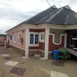4 bedroom Detached Bungalow House for sale Alafara Idishin Ibadan Oyo