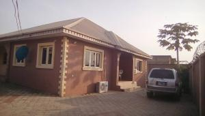 4 bedroom Detached Bungalow House for sale Military estate, opposite polo club  Jericho Ibadan Oyo