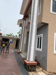 4 bedroom Semi Detached Duplex House for rent Zartech area Oluyole Estate Ibadan Oyo