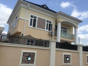4 bedroom Detached Duplex House for sale Nihort/Idi-ishin  Idishin Ibadan Oyo