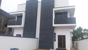 4 bedroom Semi Detached Duplex House for sale Oko Ado Olokonla Ajah Lagos