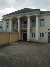 4 bedroom Semi Detached Duplex House for rent - Omole phase 1 Ojodu Lagos