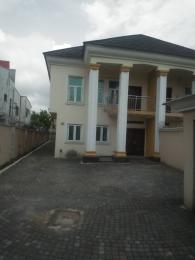 4 bedroom Semi Detached Duplex House for rent - Omole phase 1 Ojodu Lagos