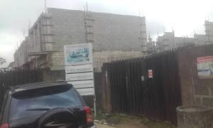 4 bedroom Terraced Duplex House for sale AT ANTHONY, LAGOS STATE, KOSOFE LOCAL GOVT. AREA LAGOS STATE. Anthony Village Maryland Lagos