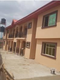 3 bedroom Blocks of Flats House for sale Adetokun  Eleyele Ibadan Oyo