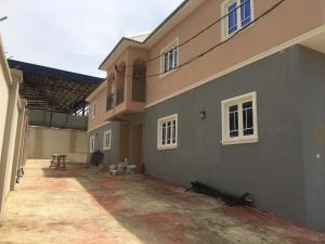3 bedroom Flat / Apartment for rent Apo resettlement by zone A  Apo Abuja
