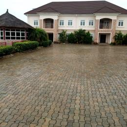 5 bedroom Semi Detached Duplex House for rent Asokoro  Asokoro Abuja