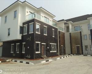 4 bedroom Terraced Duplex House for rent ONIRU Estate VICTORIA ISLAND  ONIRU Victoria Island Lagos