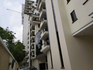 4 bedroom Blocks of Flats House for rent .. Old Ikoyi Ikoyi Lagos