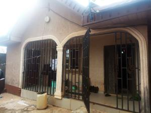 4 bedroom Detached Bungalow House for sale Abiola farm estate ipaja Ayobo Lagos Abule Egba Lagos