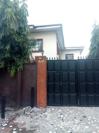 4 bedroom Detached Duplex House for sale Agudama Street Dline Port Harcourt Rivers