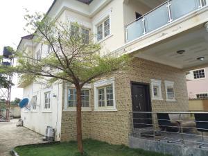 4 bedroom House for sale Sahara 4/Bingo estate  Lokogoma Abuja
