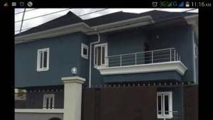 4 bedroom House for sale Ogudu G.R.A Ogudu GRA Ogudu Lagos