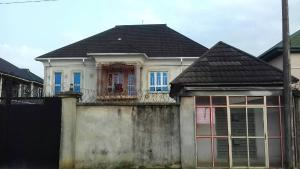4 bedroom House for sale Chief tony obuaya estate off rumuodara Elimgbu Obio-Akpor Rivers