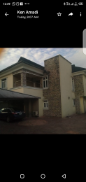 4 bedroom Detached Duplex House for sale Tony okocha street rumuigbo Obio-Akpor Rivers
