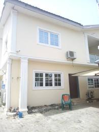 4 bedroom Semi Detached Duplex House for sale 32 crescent Gwarinpa  Gwarinpa Abuja