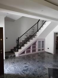 4 bedroom Semi Detached Duplex House for rent Lekki Paradise Estate LekkiGardens  chevron Lekki Lagos