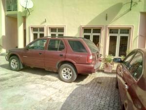 4 bedroom House for rent 28Fani Kayode street Ikeja G.R.A Ikeja Lagos - 0