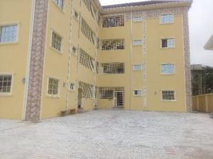 2 bedroom Flat / Apartment for rent Close family worship centre Wuye Abuja