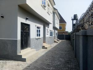 2 bedroom Mini flat Flat / Apartment for rent apo, resetllement Apo Abuja