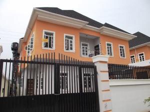House for sale Chevron Alternative Road Lagos - 1