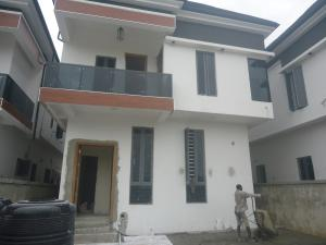 5 bedroom Semi Detached Duplex House for sale ikota villa Ikota Lekki Lagos