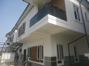 5 bedroom Detached Duplex House for sale Lekki Ologolo Lekki Lagos