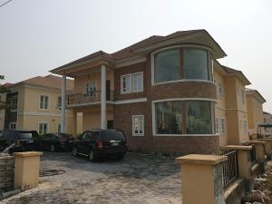 5 bedroom Detached Duplex House for sale Northern Foreshore chevron Lekki Lagos