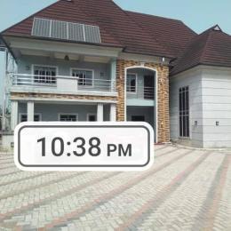 5 bedroom Detached Duplex House for sale Trans Amadi Port Harcourt Rivers